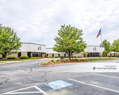 Canton Corporate Place - Canton