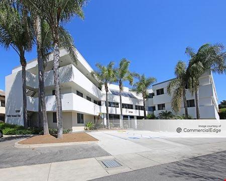 3700 & 3660 State Street - Santa Barbara