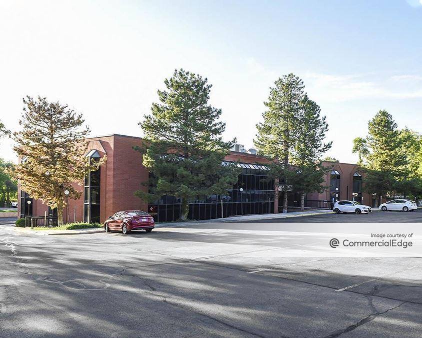 4141 South Highland Drive