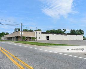 61166 Van Dyke Road