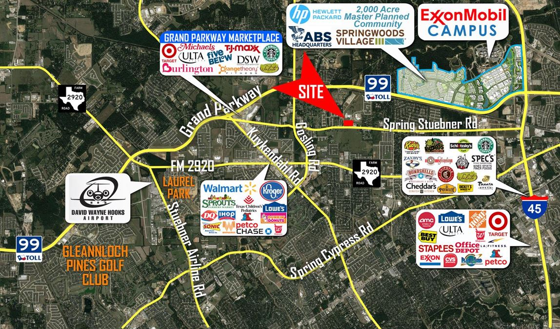 5.5 Acres Available