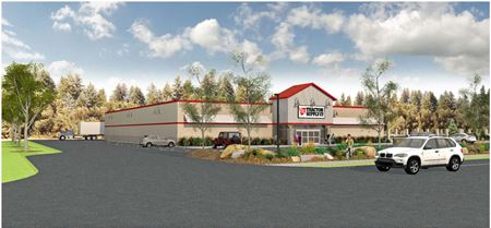 Tractor Supply Co. NN Lease - Flagship Store - Oakland