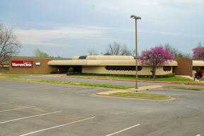 RE-DEVELOPMENT / RETAIL OR OFFICE SITE  FOR SALE - Tulsa