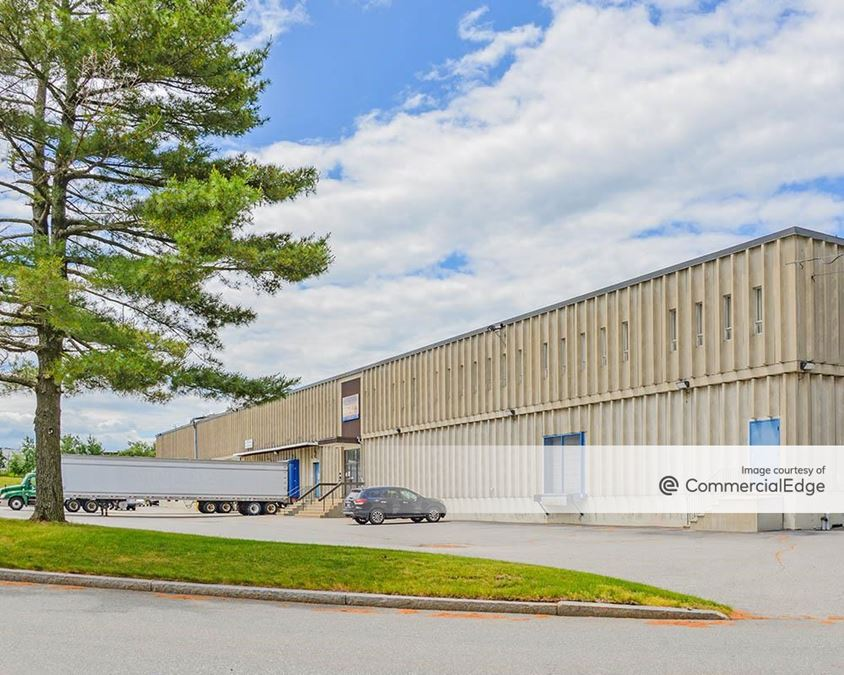 Lawrence Industrial Park - 17 Shepard Street