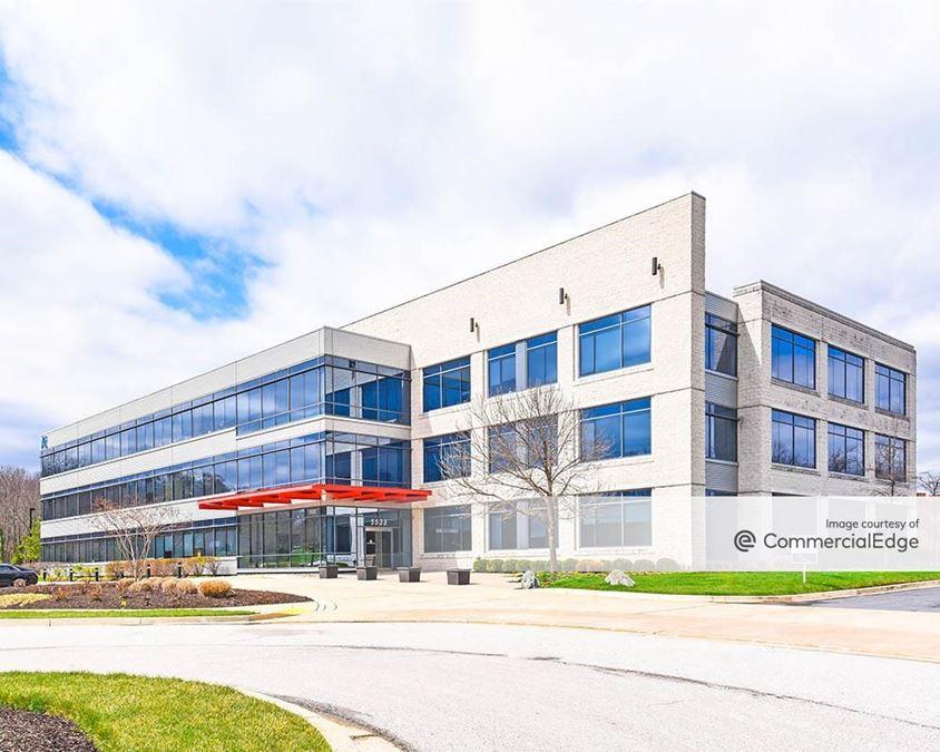 bwtech@UMBC Research & Technology Park North 2