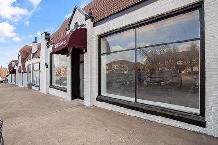 Culbertson Plaza - Oklahoma City