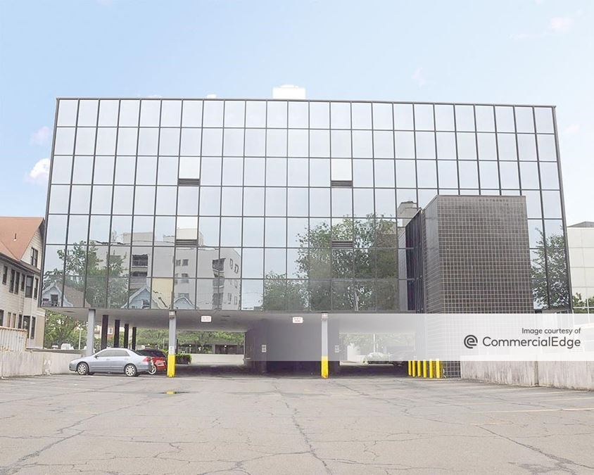 Stamford Medical Pavilion