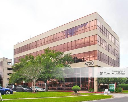 Tulane Medical Center - Lakeside POB I & II - Metairie