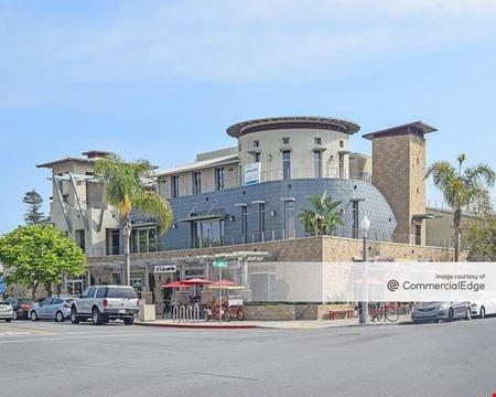 Island Terrace - Coronado