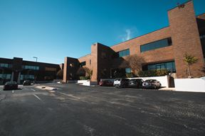 8100 Cameron Rd - Building B - Austin