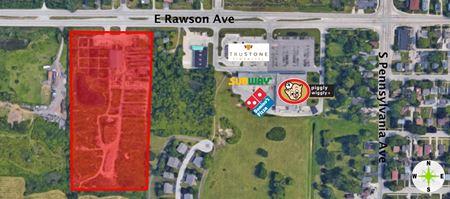 1901-1941 E Rawson Ave - Oak Creek