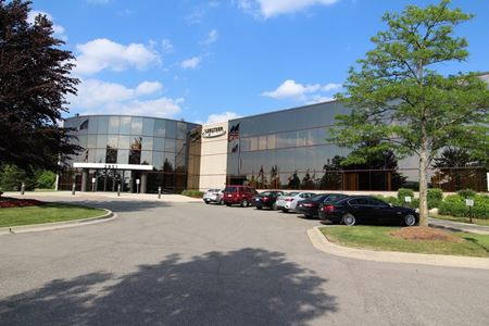 High Meadow Office Building Sublease - Auburn Hills