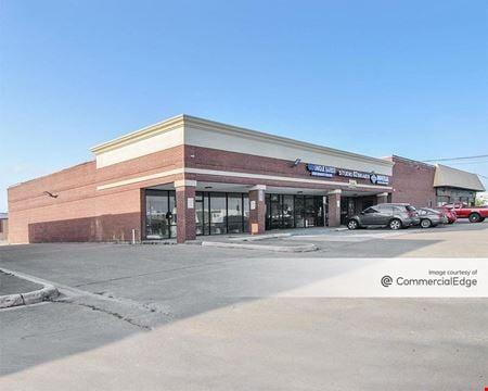 9560 Skillman Street - Dallas