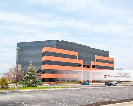 Olympic Corporate Center II - Erlanger