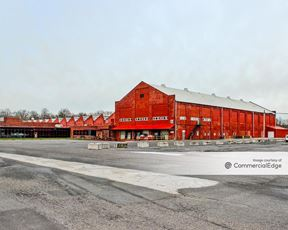 Route 55 Industrial Center - 70 Sewell Street