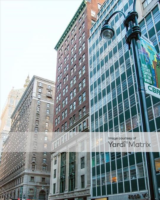 366 Madison Avenue
