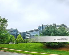 7555 & 7575 Colshire Drive - McLean
