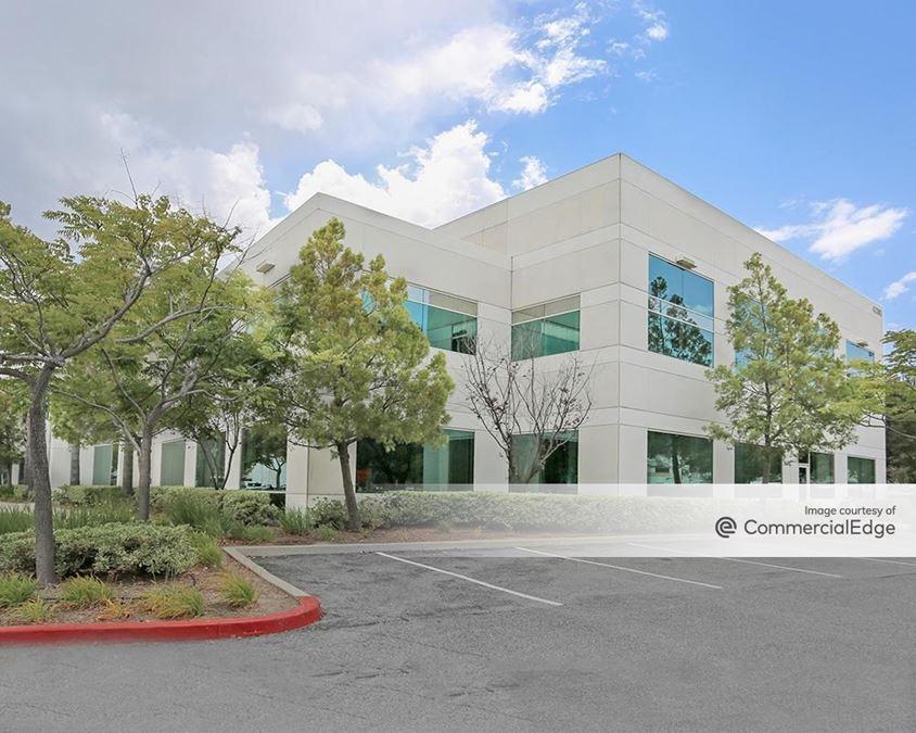 Temecula Corporate Park - 43385 Business Park Drive