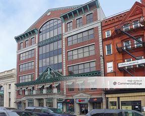 79 Hudson Street