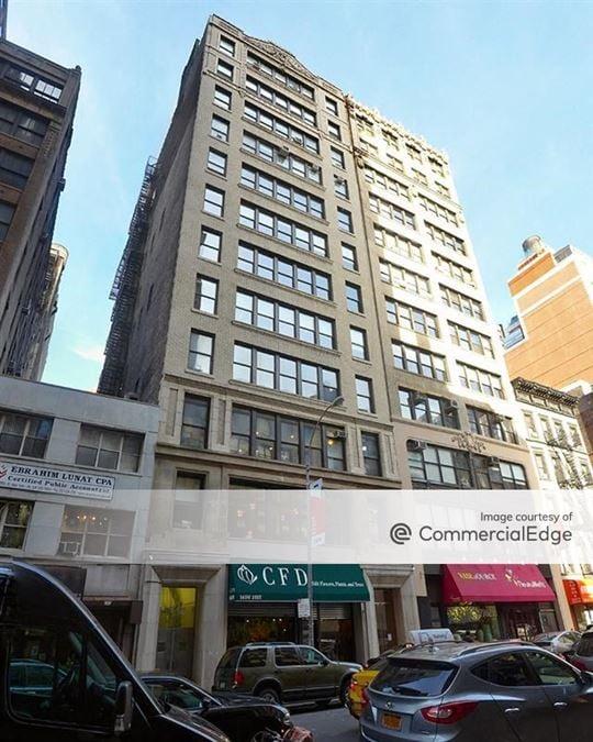 141 West 28th Street