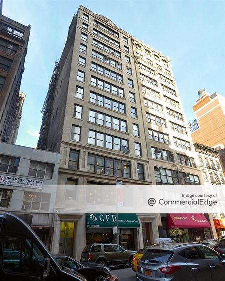 141 West 28th Street - New York