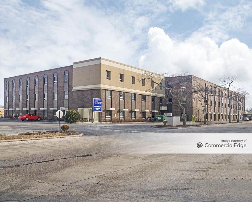Westgate Village Office Center