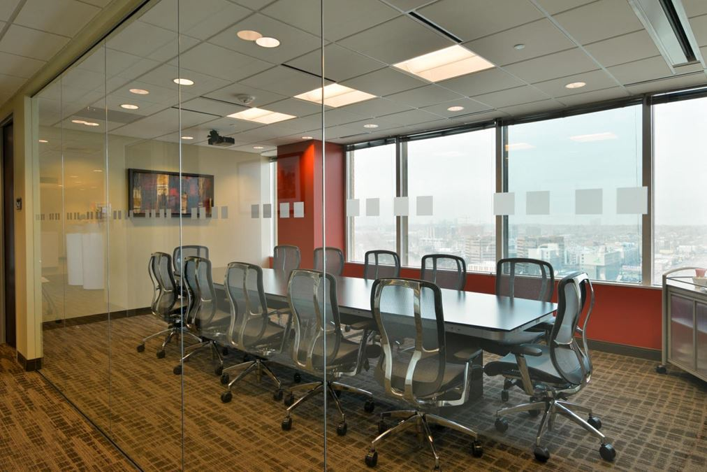 Regus | Colorado Boulevard Center
