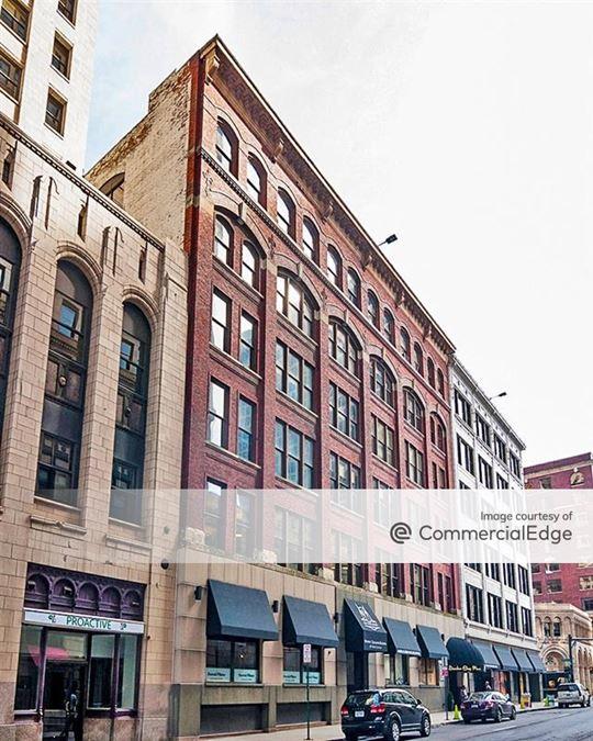 Murphy-Telegraph Building