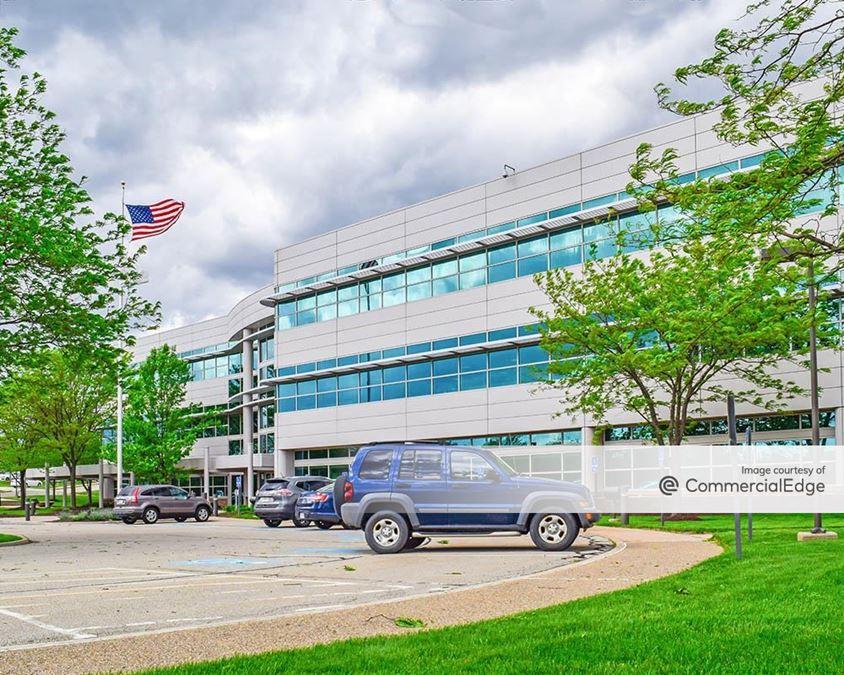 100 Bayer Road - Building 16