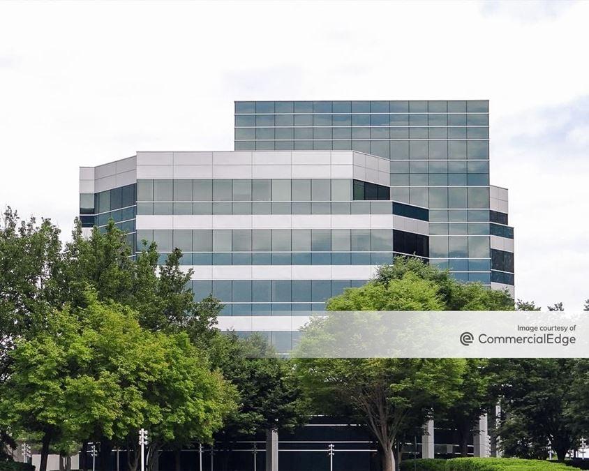 60 Corporate Center