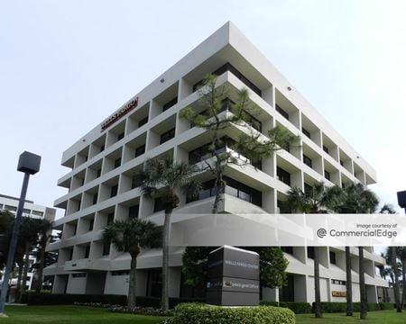 Wells Fargo Center - Palm Beach Gardens