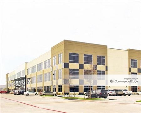 Park Ten Center I - Houston