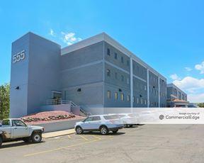 Zang Business Center