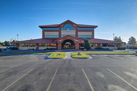 Providence Eastside Center - El Paso