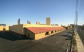 HIGHLAND INDUSTRIAL CENTER - Las Vegas