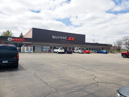 Ace Hardware Anchored Retail/Office - New Lenox