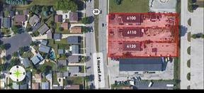 6100, 6110 & 6120 S Howell Ave - Milwaukee