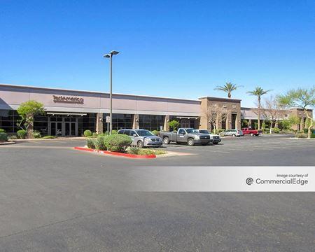 The Cotton Center - 4625 East Cotton Center Blvd - Phoenix