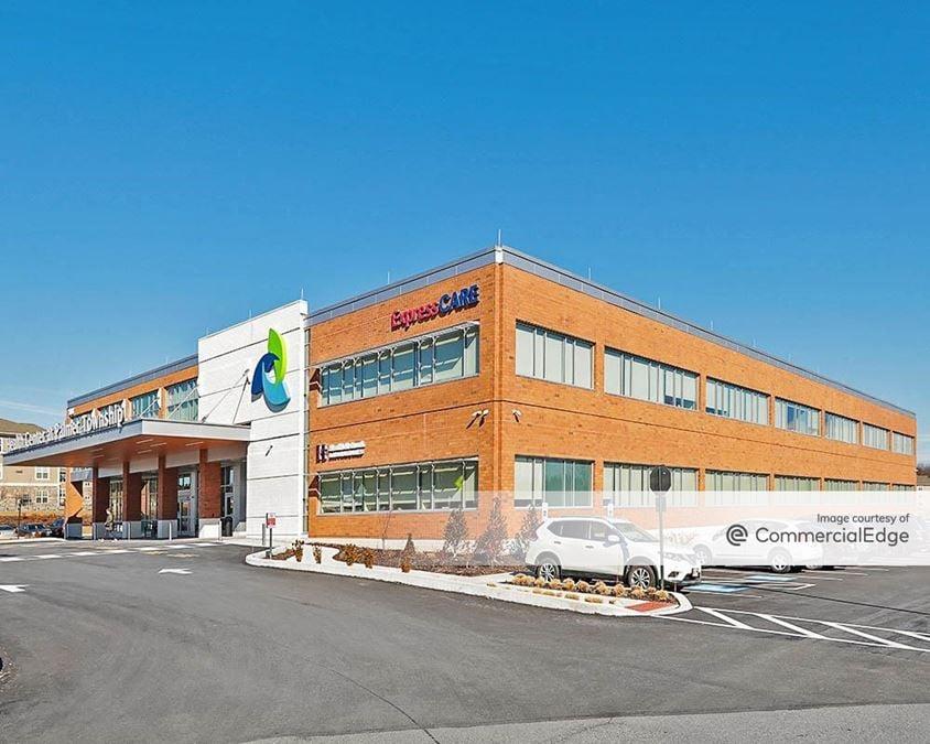 Health Center at Palmer Township