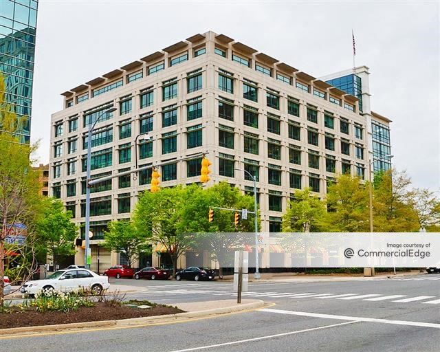The Nature Conservancy Worldwide Office