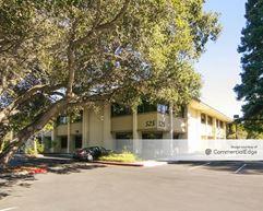 Menlo McCandless Office Park - Menlo Park