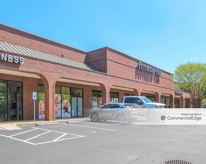Northcross Center