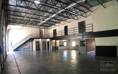 Office & Warehouse Opportunity – Westfield - Westfield