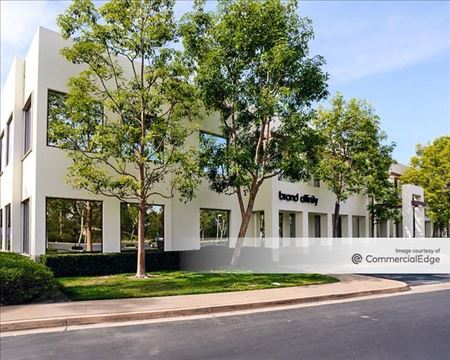 UCI Research Park - 101 & 111 Academy Drive - Irvine