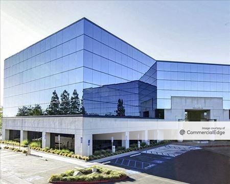 Sky Park Office Plaza - 9275 Sky Park Court - San Diego