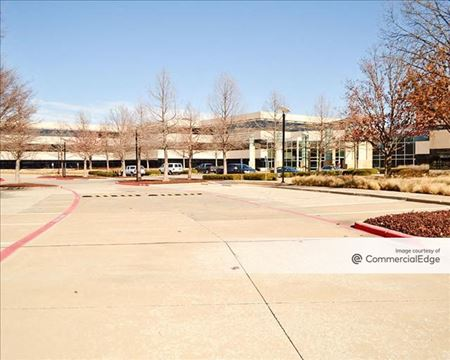 The Campus at Legacy - 5320 Legacy - Plano
