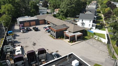 Warehouse/Light Industrial - Rochester