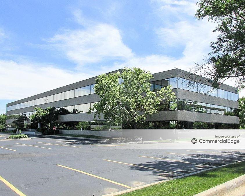 Oak Brook Office Center