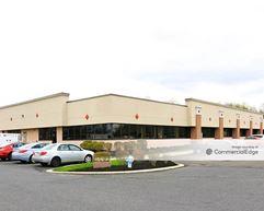 Parkers Creek Business Park - 2036 & 2040 Briggs Road & 6000 Irwin Road - Mount Laurel