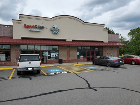 2 Units Available in Great Retail Location - Concord